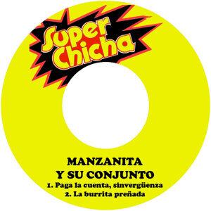 Manzanita y su Conjunto 歌手頭像