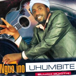 Elijah Mukiithi 歌手頭像