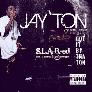 Jay'ton