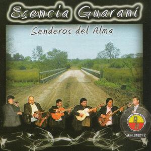 Esencia Guaraní 歌手頭像