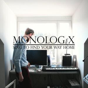 Monolog X 歌手頭像