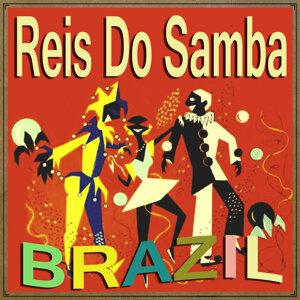 Reis Do Samba 歌手頭像