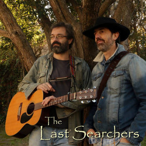 The Last Searchers