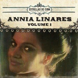 Annia Linares 歌手頭像