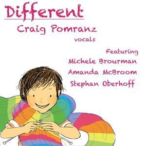 Craig Pomranz 歌手頭像