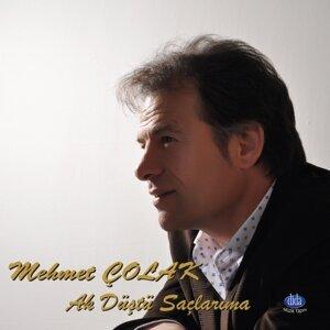 Mehmet Çolak 歌手頭像