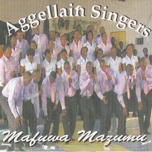 Aggellain Singers 歌手頭像
