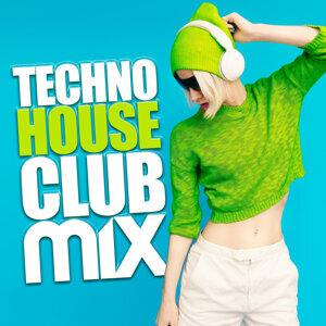 Dream Techno, Party Mix Club, Techno House 歌手頭像