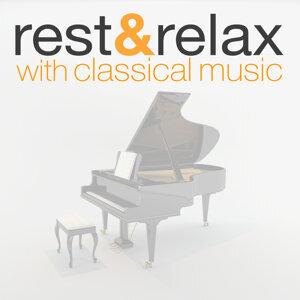 Classical Sleep Music, Easy Listening Music Club, Sleep Baby Sleep & Classical Lullabies 歌手頭像