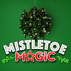 Christmas Holiday Music, Mistletoe Holidays, The Christmas Collection 歌手頭像