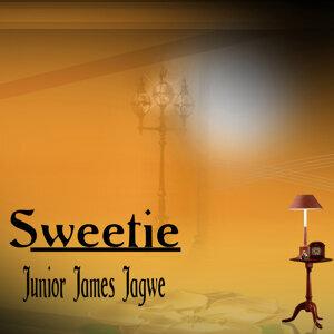 Junior James Jagwe 歌手頭像