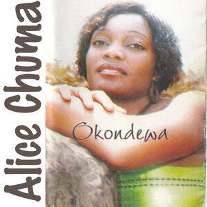 Alice Chuma 歌手頭像