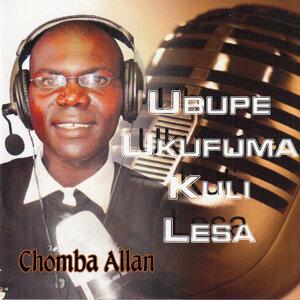 Chomba Allan 歌手頭像