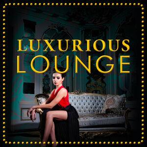 Electro Lounge All Stars, Ibiza Jazz Lounge Cafe, Luxury Lounge Café 歌手頭像