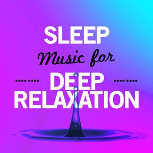 All Night Sleeping Songs to Help You Relax, Deep Sleep, deep sleep music club 歌手頭像