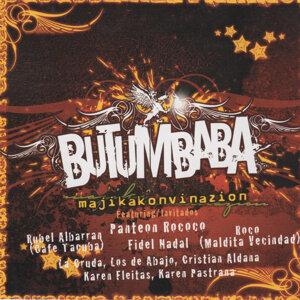 Butumbaba 歌手頭像