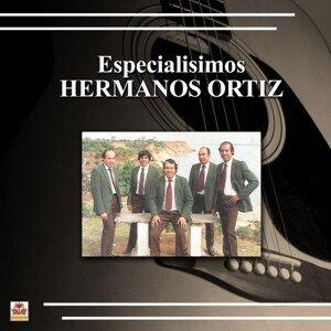 Hermanos Ortiz 歌手頭像