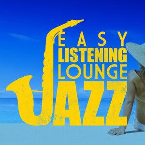 Easy Listening Café, Jazz Piano Lounge Ensemble, Lounge Music Café 歌手頭像