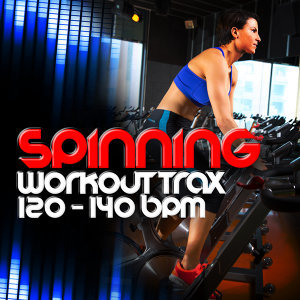 Running Spinning Workout Music, Spinning Workout, Workout Trax Playlist 歌手頭像