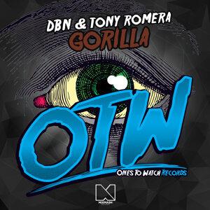 Dbn, Tony Romera