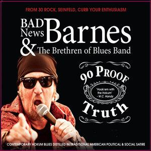 Bad News Barnes 歌手頭像