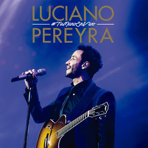 Luciano Pereyra 歌手頭像