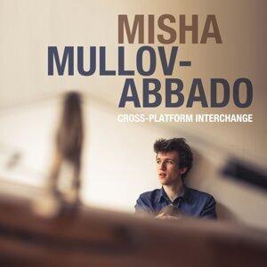 Misha Mullov-Abbado 歌手頭像