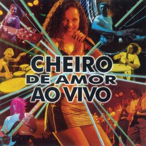 Banda Cheiro De Amor 歌手頭像