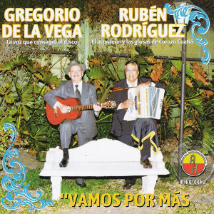 Gregorio de la Vega y Rubén Rodríguez 歌手頭像