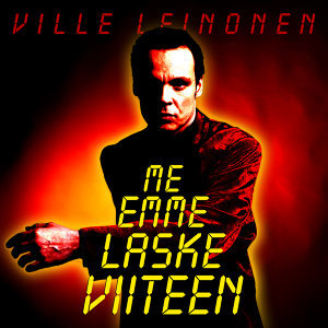 Ville Leinonen 歌手頭像