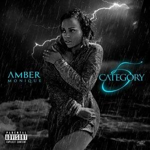 Amber Monique 歌手頭像