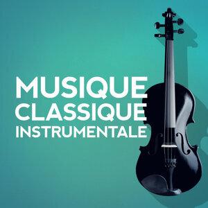 Classical Music Radio, Instrumental, Musique Classique 歌手頭像
