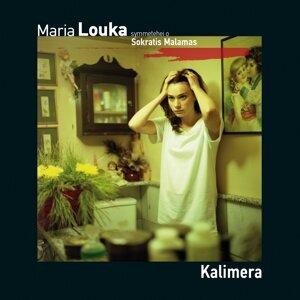 Maria Louka 歌手頭像