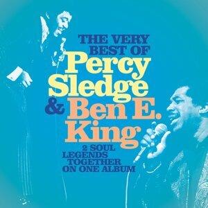 Percy Sledge, Ben E. King 歌手頭像
