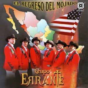 Grupo Errante 歌手頭像