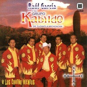 Raúl García y Su Grupo Kabildo de Tuzantla 歌手頭像