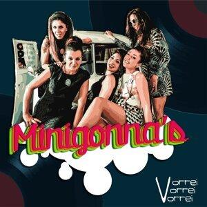 Minigonna's 歌手頭像