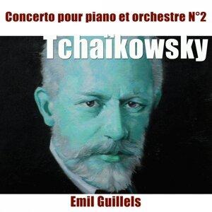 Emil Guillels, Kirill Kondrachine, Orchestre philharmonique de Léningrad 歌手頭像