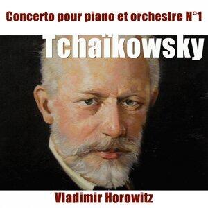Vladimir Horowitz, Georges Szell, New York Philharmonic 歌手頭像