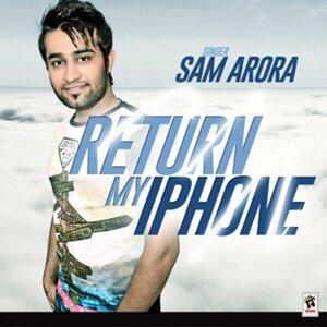 Sam Arora 歌手頭像