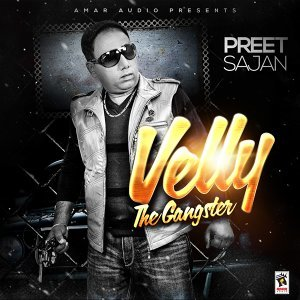 Preet Sajan 歌手頭像