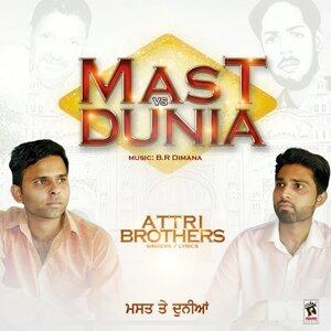 Attri Brothers 歌手頭像