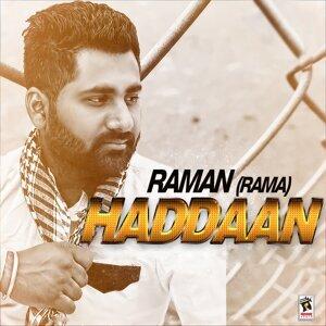 Raman (Rama) 歌手頭像