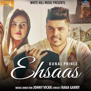 Kunal Prince 歌手頭像
