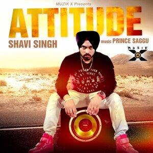 Shavi Singh 歌手頭像