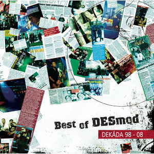 Desmod 歌手頭像