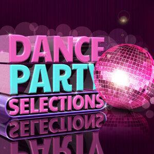 Techno House, Ibiza Dance Party, Party Mix Club 歌手頭像