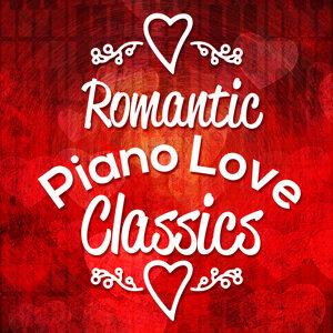 Love Songs Piano Songs, Piano Love Songs, Romantic Piano 歌手頭像