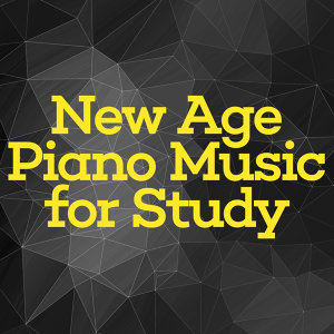 Classical New Age Piano Music, Easy Listening Piano, Exam Study New Age Piano Music Academy 歌手頭像