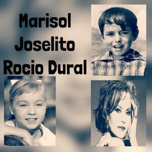 Marisol, Joselito, Rocío Dúrcal 歌手頭像